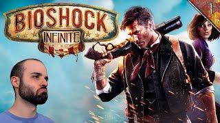 PRIMER CONTACTO | BIOSHOCK INFINITE Gameplay Español