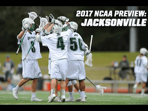 2017 NCAA Preview: JACKSONVILLE