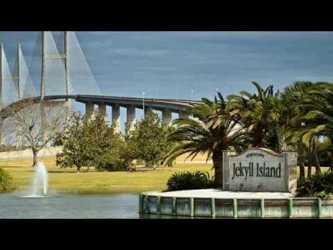 Jekyll island Vacation Rental - Ocean Driftwood Villa
