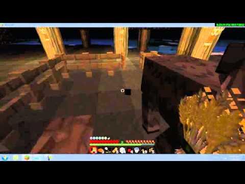 Como hacer un criadero de animales minecraft youtube for Como hacer un criadero de cachamas