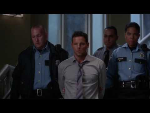 Alex - Season 13 - Recap Grey's Anatomy (13x01-13x03)