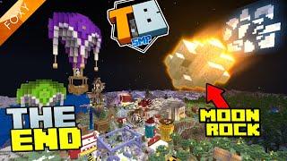 SEASON FINALE | Truly Bedrock Season 1 [102] | Minecraft Bedrock Edition 1.14 SMP