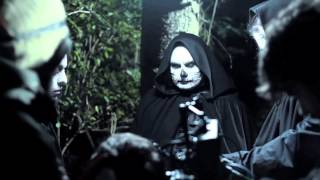 CRADLE OF FILTH - Making of 'For Your Vulgar Delectation' (Music Video)