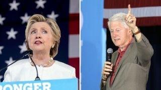 WikiLeaks reveals Clinton's money deals, reaction from aides