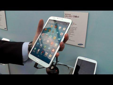 TechMaki: Anteprima Samsung Galaxy Tab 3 da 8 pollici