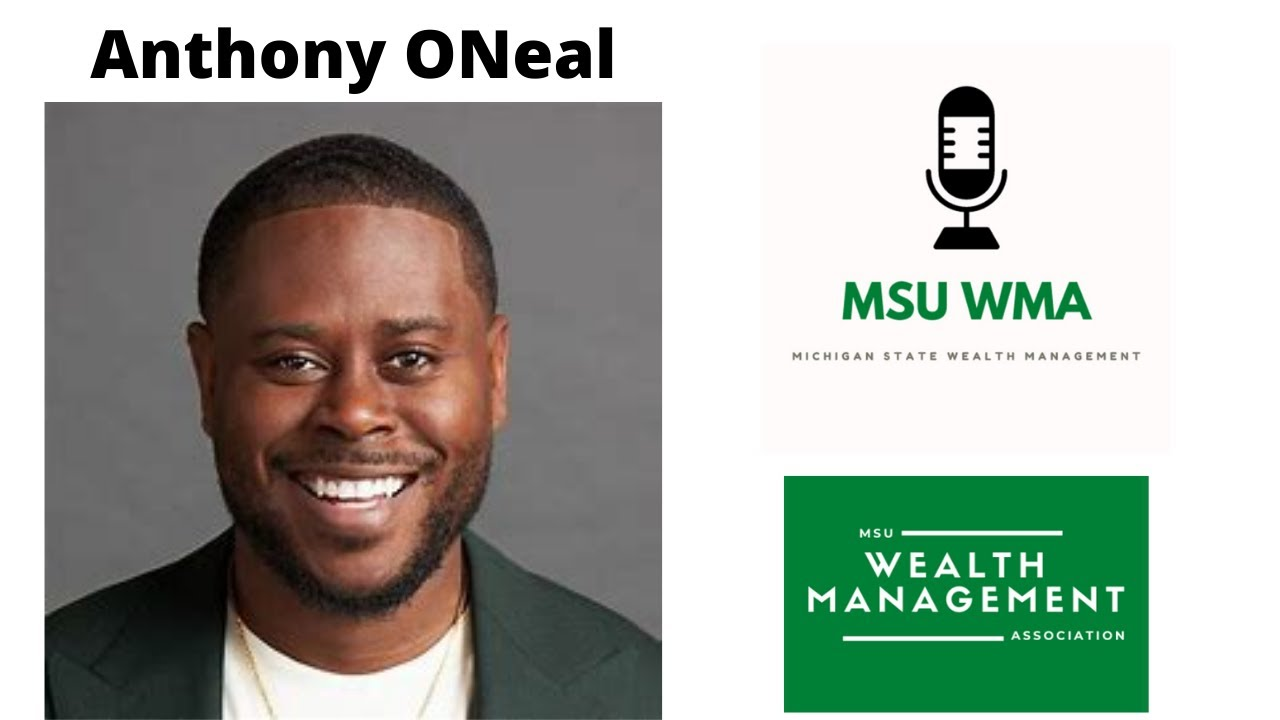 Personal and Financial Success with Anthony ONeal - S3 Ep. 3