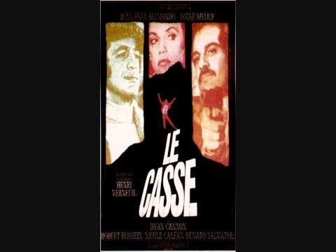 Ennio Morricone - Theme d'Amour (Le Casse)
