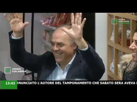 InfoStudio il telegiornale della Calabria notizie e approfondimenti - 19 Novembre 2019 ore 13.30