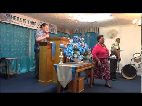 2 12 15 Ev  Jimmy Lee Bahamas mission trip