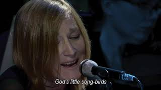 Beth Gibbons / Penderecki / Górecki - Symphony No. 3 Final Movement [English Subtitles]