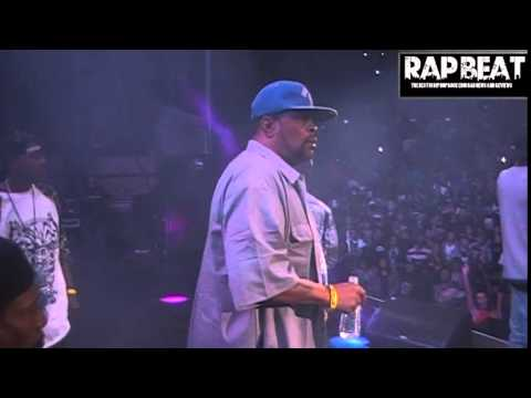 Tha Dogg Pound Live