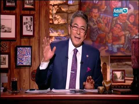 بعد طول غياب يعود الاعلامي الكبير محمود سعد فى مقدمة قوية جدا من باب الخلق