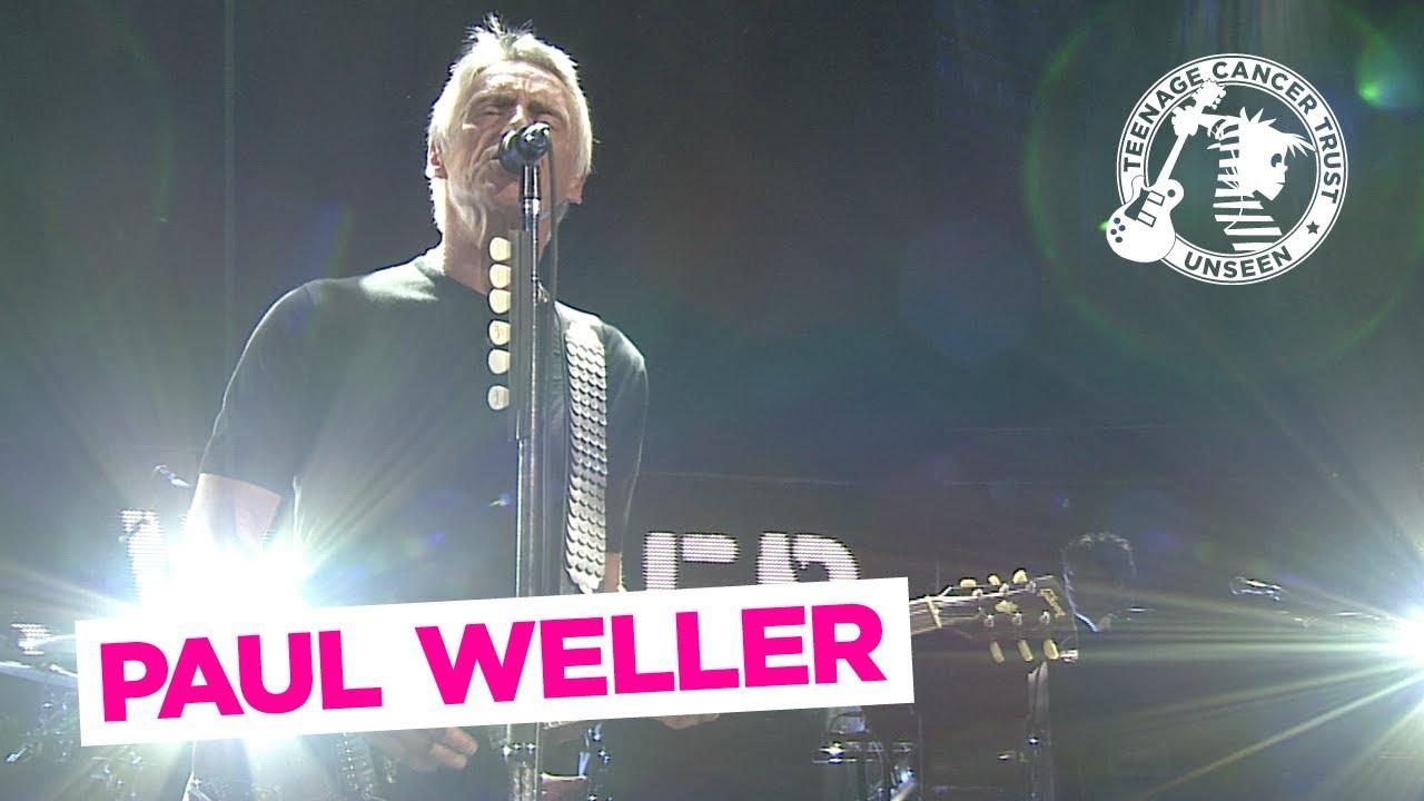 Ooh La La - Paul Weller Live
