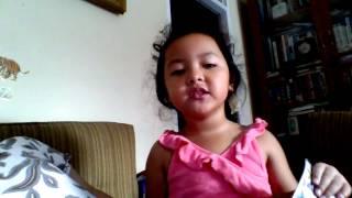 Balon Udaraku - Sherina
