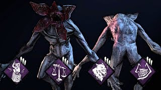 ⚡ BASEMENT DEMOGORGON BUILD⚡ DEAD BY DAYLIGHT