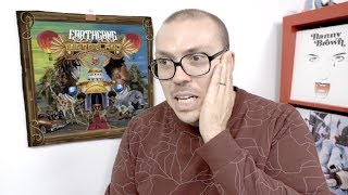 EarthGang - Mirrorland ALBUM REVIEW