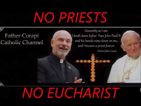 HOLY NEW YEAR IDEAS (E) The Devil's 'END GAME' is to get rid of the Priest !!
