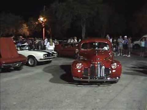 Car Parade Old Town Kissimmee