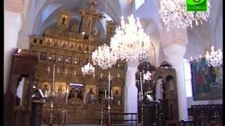 Кипр. Остров святых(Телевизионное паломничество., 2012-04-27T16:32:18.000Z)