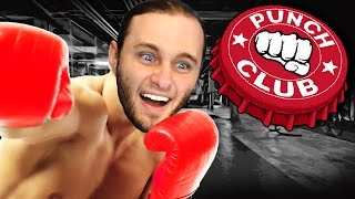 FEED ME MICKEY!! | Punch Club [2]