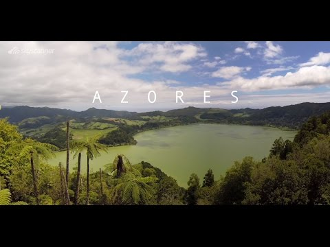 Explore Azores, Portugal | Travel Guide