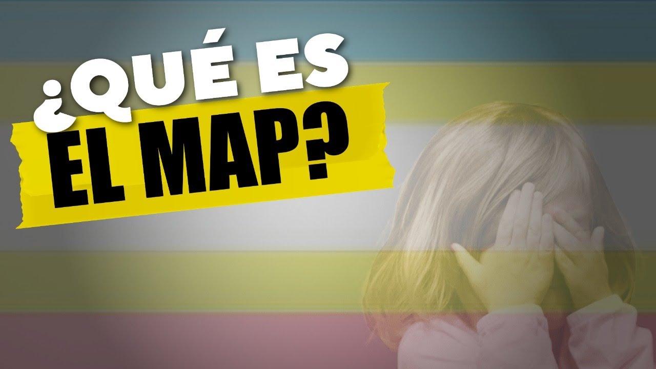 ¿Qué es el MAP? | El movimiento que busca legalizar la pedofilia