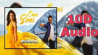 enni-soni-10d-songs-8d-bass-boosted-saaho-prabhas-shraddha-kapoor-10d-songs-hindi