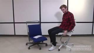 Возможности кресла Moll Scooter
