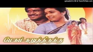 Azhagana Pulli Maane - Megam Karuththirukku (1987)