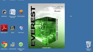 Download EVEREST HOME EDITION Instalar y buscar tus drivers! Mp3 and Videos