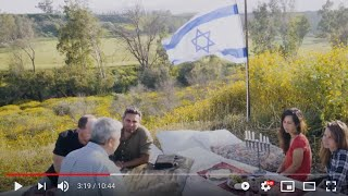 Passover Conversations with Dean Bye, Chaim Malespin and Friends