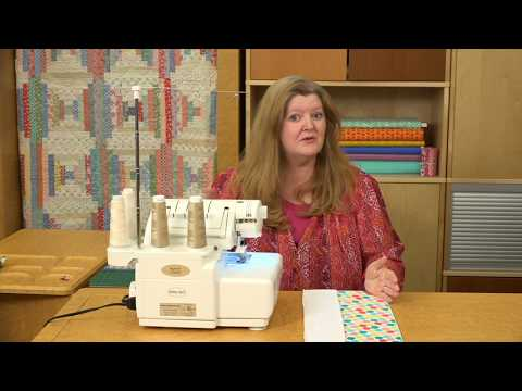 3 Surprising Ways To Use Your Serger