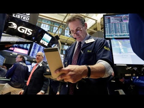 Q&A: The stock market questions and your financial future