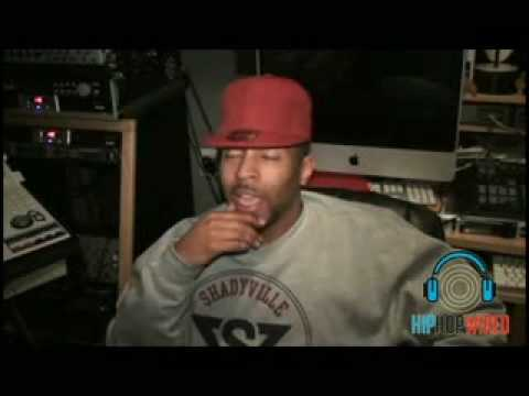 Drumma Boy Talks How He Worked His Way Into The Music Industry Plus His Biggest Failure