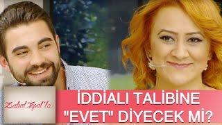 Zuhal Topal'la 75. Bölüm (HD) | Serkan Sürpriz Tavuk Gönderen Talibine Evet Diyecek mi?