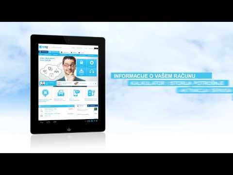 Novi web portal EPCG