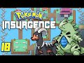 Miara Town & The Whirl Islands! (Let's Play - Pokemon: Insurgence - Part 18)
