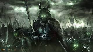 *Pieces of Eden* - Dead Army [Epic Battle Music]