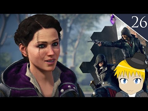Taxista REAL! | Ep 26 | Assassin´s Creed Syndicate