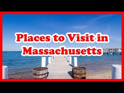 5 Best Places to Visit in Massachusetts   US Travel Guide