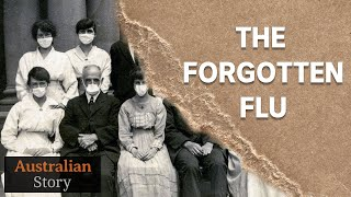 Spanish flu vs COVID-19: An Australian perspective of a pandemic | Australian Story