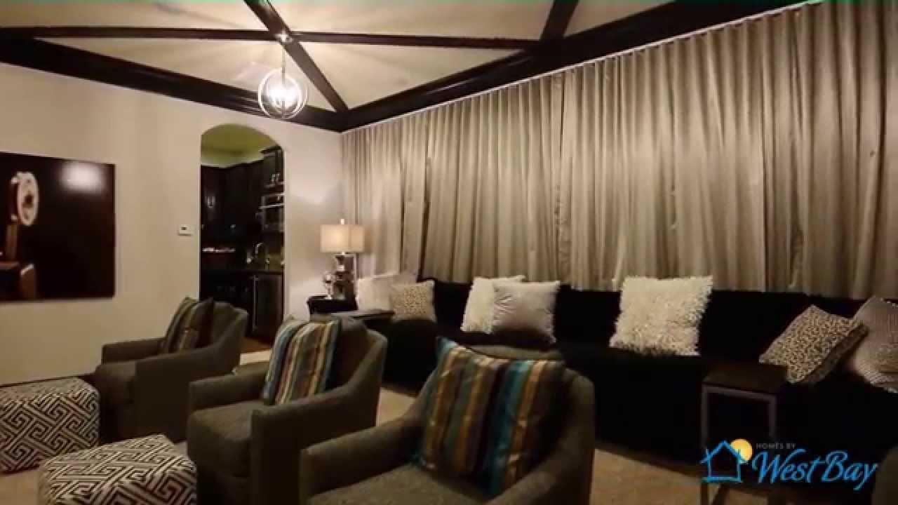 Model Home Living Room homeswestbay: the venezia model home at fishhawk ranch
