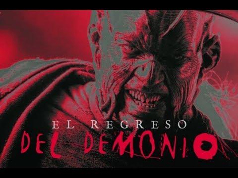 El Regreso del Demonio (Jeepers Creepers 3) - Estreno 2 de Noviembre ¡Sólo en cines!