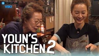 Youn's Kitchen 2 - EP2 | Bibimbap [Eng Sub]