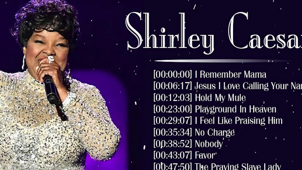 Download The Life and Tragic Ending of Shirley Caesar