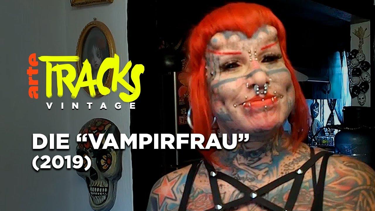 Mit vollem Körpereinsatz für Menschenrechte – La Mujer Vampiro   Arte TRACKS