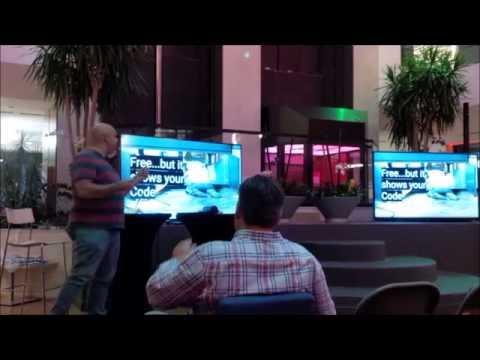 Boca JS Presentation - Publish to CLOUD in 3sec or less