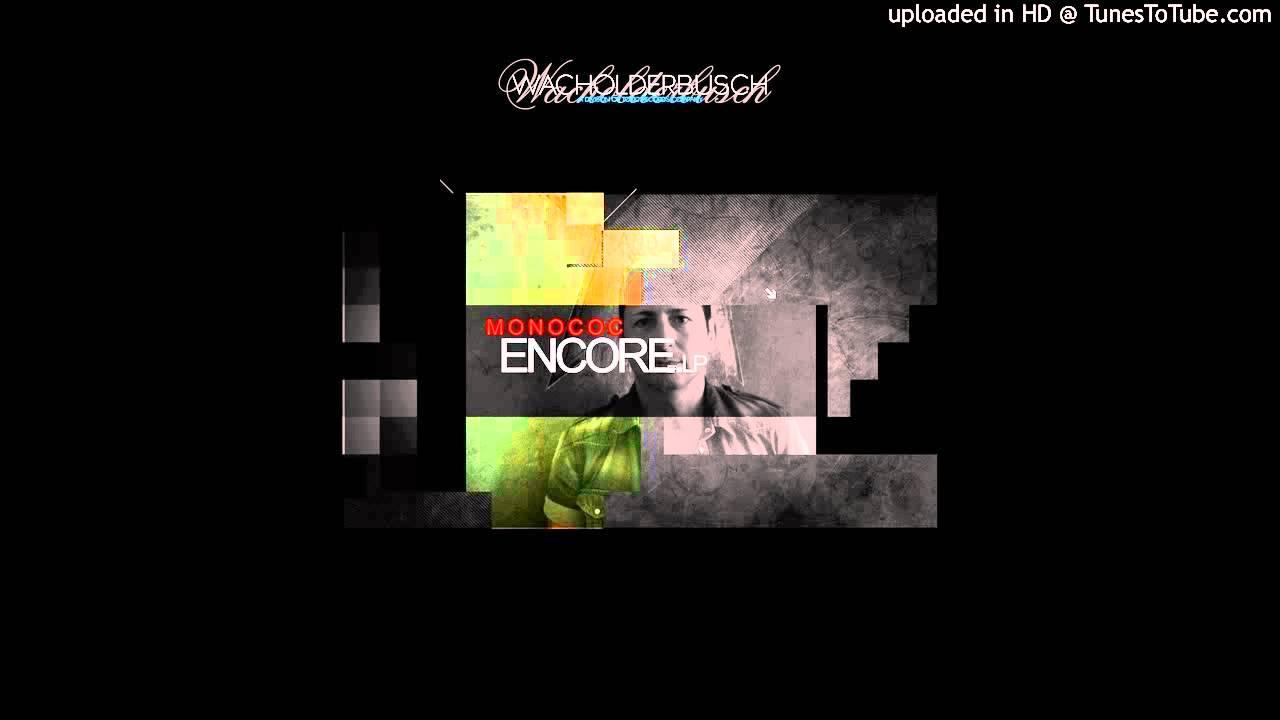 Download Monococ - Smashing (Original Mix)