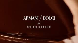 Armani Dolci - making of