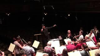 Su-Han Yang conducts Richard Strauss: Till Eulenspiegels lustige Streiche, Op. 28